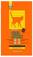 NUTRA NUGGETS (НУТРА НАГГЕТС)PROFESSIONAL FOR CATS 18,14кг