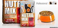 Корм для кошек Nutra Mix PROFESSIONAL for Cats 7,5 кг.