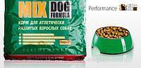 NUTRA MIX (Нутра Микс) PERFORMANCE 3 кг. для собак