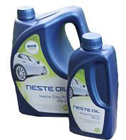 Масло моторное синтетическое Neste Oil City Pro 0W20