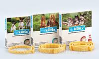 Ошейник BAYER Kiltix от блох и клещей для собак