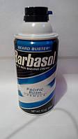Пена для бритья Barbasol Pacific Rush Formula