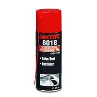 Loctite 8018 спрей-раскислитель заржавевших соединений, 400 мл