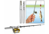 Ручка - удочка Fishing Rod Pen