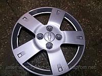 Колпак колеса с гайками R14 Chevrolet Aveo