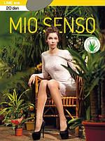 Колготки с утягивающими шортиками от ТМ Mo Senso