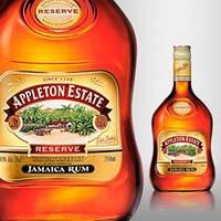 Жидкости для электронных сигарет со вкусом Ямайского рома 10 ml