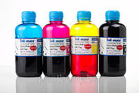 Комплект водных чернил для принтеров ink-mate EIM-110 для Epson, 4х200 г