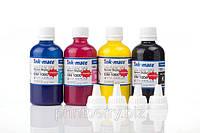 Комплект пигментных чернил ink-mate EIM-100 для Epson, 4х100 г