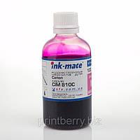 Чернила ink-mate CIM-810, Magenta, 100 г, водные, для Canon