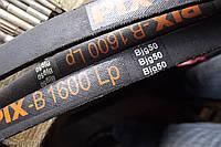 Приводной клиновой ремень B(Б)-1600 PIX