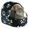 "Trixie TX-36851 дом для кошек  ""Charly"" (40 × 40 × 45 cm)"