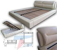 Кровать Сончик Турин с подъемным механизмом