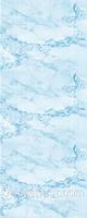 Панель пластик лак облака голубые   6,0 м*0,25 м*8 мм  5250 Р1