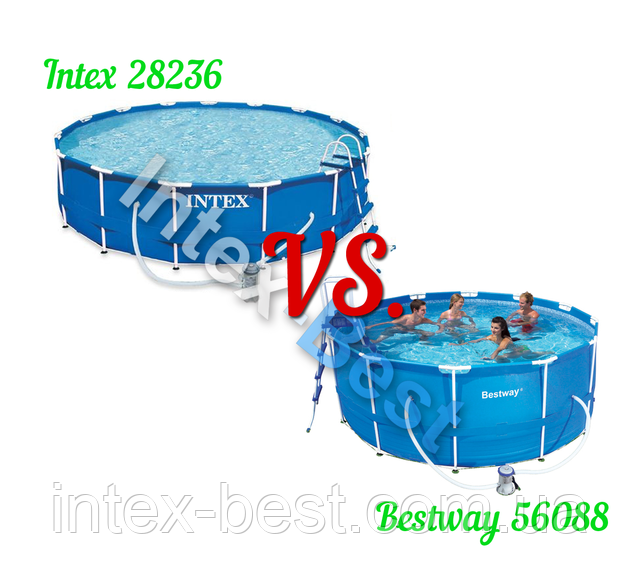 intex 28236 54946 vs bestway 56088