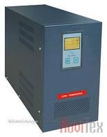 ИБП Luxeon UPS-8000ZX (4800Вт), для котла, чистая синусоида, внешняя АКБ