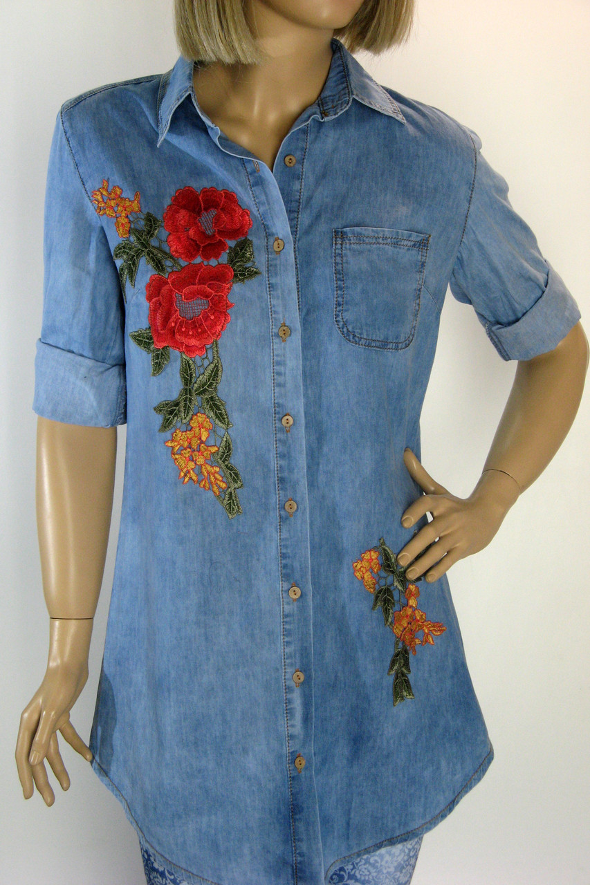3000 идей переделки одежды из старой в стильную Look 11
