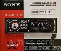 МАГНИТОЛА MP3 SONY 1165.
