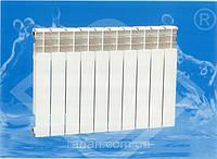 Алюминиевые радиаторы отопления: купить - Русклимат