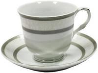 """Сервиз чайный фарфоровый 4 предметный  """"Персия"""""""