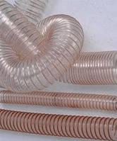 Воздуховоды гибкие гофрированные, фото 1