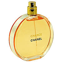 Женская туалетная вода Chanel Chance (Шанель Шанс тестер 100 мл, ОАЭ)