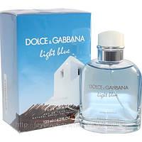 Туалетная вода Dolce & Gabbana Light Blue Living Stromboli 125мл