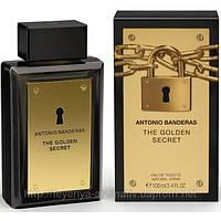 Туалетная вода Antonio Banderas The Golden Secret 100мл