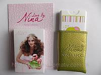 Мини-парфюм Nina Ricci Love By Nina 20мл + чехол