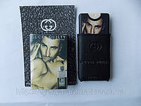 Мини-парфюм Gucci Guilty Pour Homme 20мл + чехол