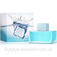Туалетная вода Antonio Banderas Blue Cool Seduction for Women 100мл