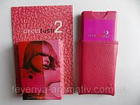 Мини-парфюм Gucci Rush 2 20мл + чехол