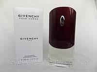 Тестер Туалетная вода Givenchy Pour Homme 100мл