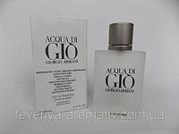 Тестер Туалетна вода Giorgio Armani Acqua Di Gio Pour Homme 100мл