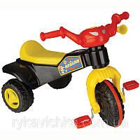 Велосипед детский 3-х колесный Афакан