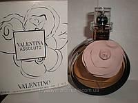 Тестер Парфюмированная вода Valentino Valentina Assoluto  80мл
