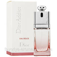 Туалетная вода Christian Dior Addict Eau Delice 100мл