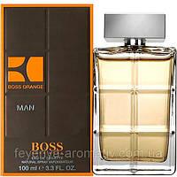 Туалетная вода Hugo Boss Boss Orange Man 100мл