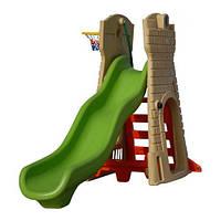 Комплекс детский для игр на открытом воздухе