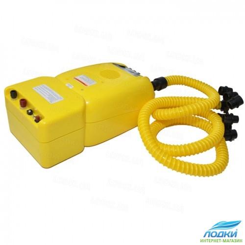 аккумуляторные насосы для надувных лодок