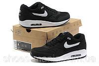 Кроссовки Nike Air Max 87 black AS-10029-20