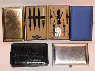 Маникюрный набор «Kellermann Solingen», Германия 10 предметов 8804