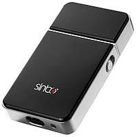 Электробритва SINBO SS 4033 Black/White