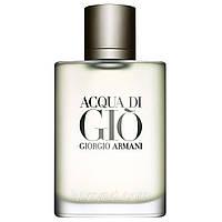 Туалетная вода для мужчи Giorgio Armani Acqua Di Gio Men (Джорджио Армани Аква Ди Джио Мен тестер 100 мл. ОАЭ)