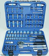 Набор инструмента 94 предмета King Roy 094MDA 7378