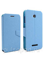 Чехол-книжка MOFI для смартфона Lenovo A760 (Blue)