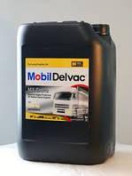 Mobil Delvac MX Extra 10W-40, 20 л