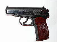 Пневматический пистолет MP-654К Н
