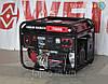Бензиновый генератор Weima WM7000E (7 кВт, эл. старт)