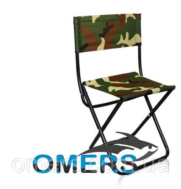 купить раскладной стул для рыбалки со спинкой купить